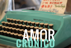 Amor crônico