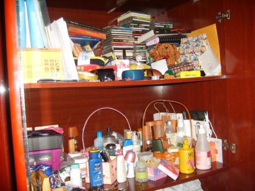 meu armário